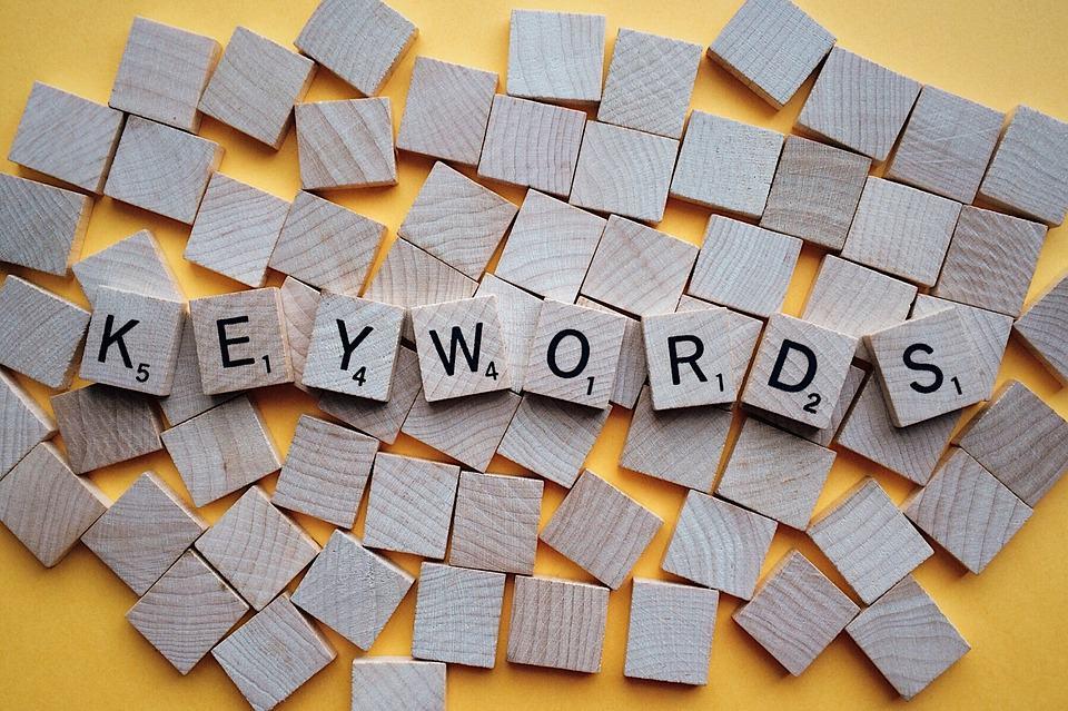 canibalización de palabras clave